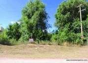 Vendo terreno las chacras juana koslay san luis en la capital
