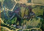 Vendo terrenos loteo quintas del arroyo estancia grande san luis en coronel pringles
