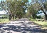 Vendo terreno nogoli san luis en belgrano