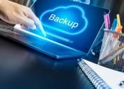 Soluciones de backup para empresas - telextorage