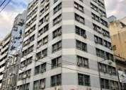 Monoambientes suites en venta en tucuman y parana en tribunales