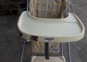 Vendo silla de comer