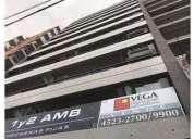 Pacheco 2500 3 u d 143 500 departamento en venta 1 dormitorios 44 m2