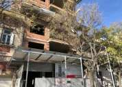 Piso de categoria 2 dormitorios 2 banos terraza y balcon en construccion gueemes 75 en bahia blanca