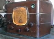 Vendo radios antiguas