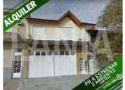 Espana 3100 1 15 000 tipo casa ph alquiler 1 dormitorios 40 m2