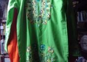 Blusas y tunicas egipcias