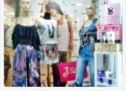 Juana tienda de ropa