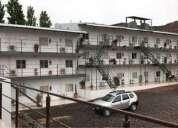 Calle 100 55 000 departamento alquiler temporario 2 dormitorios 42 m2