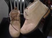 Vendo zapatos hombre