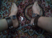 Esclavo busca dueño/a