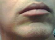 Maduro chupa concha, busca pendeja depilada