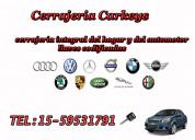 Cerrajería automotor general rodriguez 1159531791