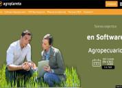 Agroplaneta - somos expertos en software agropecua