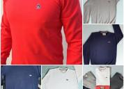 Busco fabricante de replicas de marcas de ropa