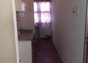 Alquilo departamento 2 dormitorios  calle suipacha