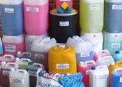 Ssd solución química universal en polvo y polvo