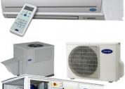 Refrigeracion ochoa - aires acondicionados y helad