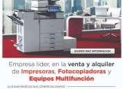 Ricoh nultifuncion info mixerfotocopiadoras