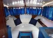 Crucero aquamare vicente lopez