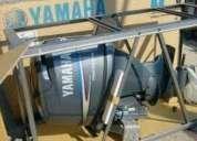 Excelente motor yamaha 90 hp liquido rosario