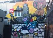 Murales graffiti a pedido