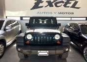 Jeep wrangler 2012 35000 kms