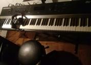 Clases de música online piano daniel lamberti