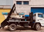 alquiler de contenedores para escombros 4602-2011