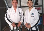 Taekwondo itf villa urquiza adultos arismendi 2686