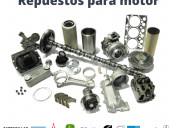Repuestos para motores | cubrimos todas las marcas