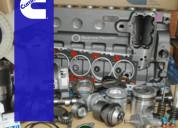Reparamos motores cummins | vendemos repuestos