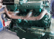 Motor mercedes benz 1620 - vendemos repuestos