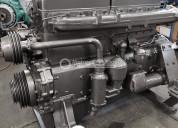 Motor scania 112 - vendemos repuestos de motor