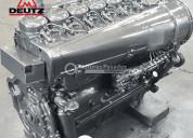 Motor deutz 913 - vendemos repuestos de motor