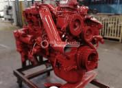 Motor iveco 160 e23 - vendemos repuestos de motor