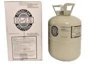 Gas h12 refrigerante garrafa 13.6kg h-12 frigoclea