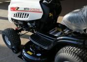 Tractor mtd en venta