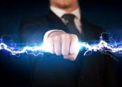 Electricista el mejor precio claypole 11-3470-2072