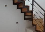 Escaleras diseÑo con instalacion