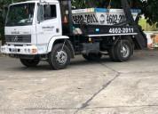 Volquetes zona liniers 4602-2011