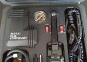 compresor aire portatil