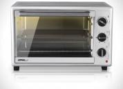 Horno grill atma 30 litros hg3010e