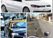 Seguros autos particulares uber