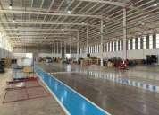 alquiler galpon 3000 interfabricas excelente 3120 m2