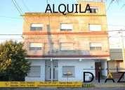 Se alquila duplex con excelente ubicacion en capital