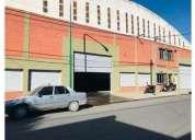 Mendoza 1600 u d 650 000 galpon en venta 800 m2