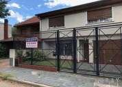 Propiedad ubicada a 400 m de la avenida hipolito yrigoyen y a 700 m de la estacion 3 dormitorios