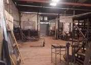 Venta de galpon industrial en villa martelli en vicente lópez