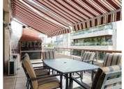 Juncal 1400 10 u d 1 200 departamento alquiler temporario 2 dormitorios 86 m2